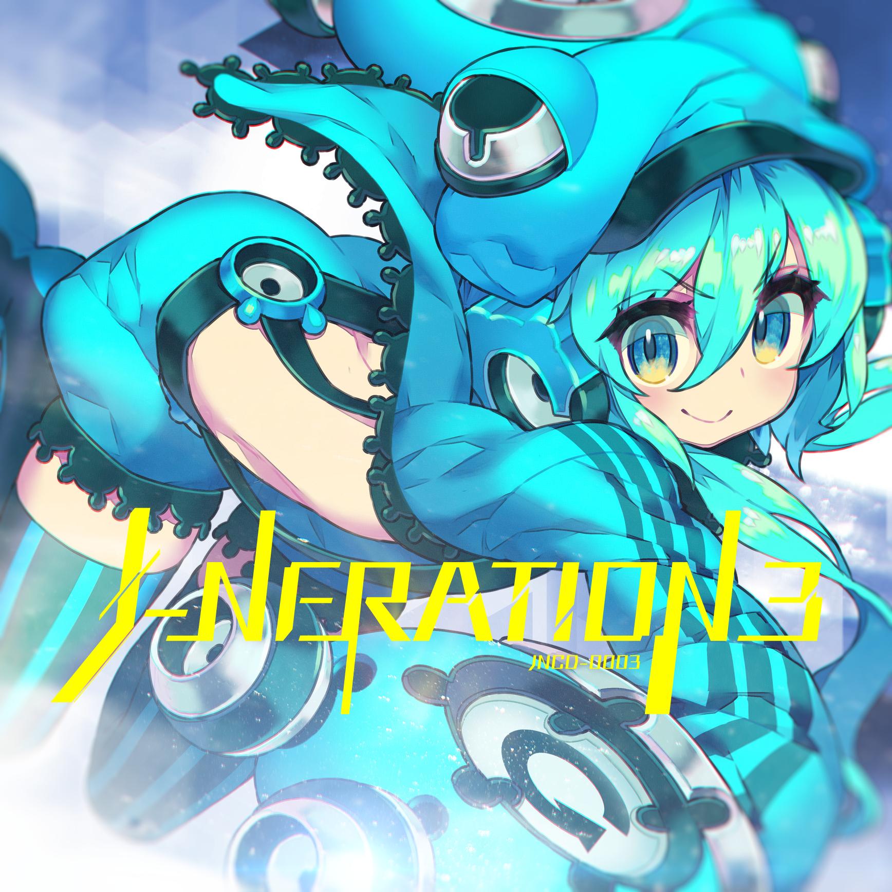J-NERATION 3